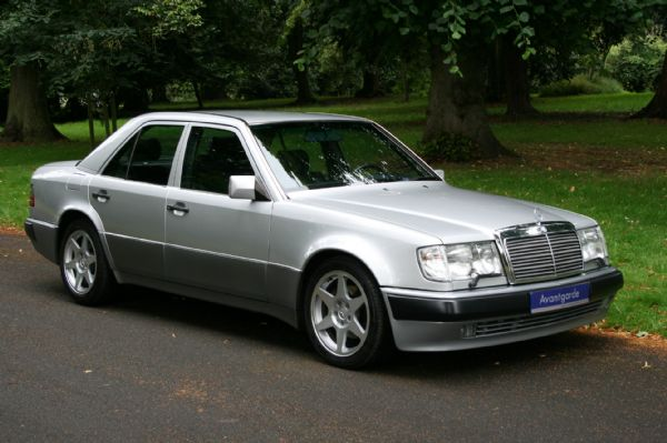 mercedes benz 500e for sale